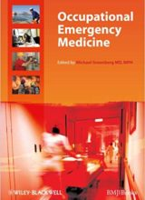 Occupational Emergency Medicine 1st Edition 2012