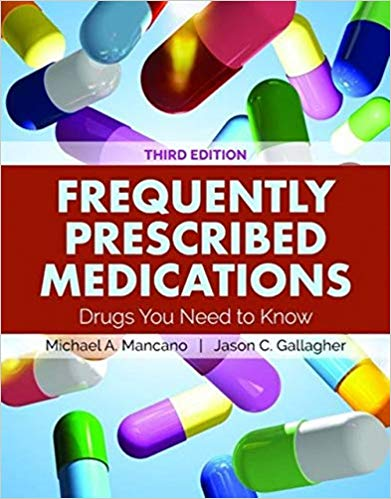 Frequently Prescribed Medications Drugs Need Frequently-Prescribed-Medications-Drugs-You-Need-to-Know-3rd-Edition-2018.jpg