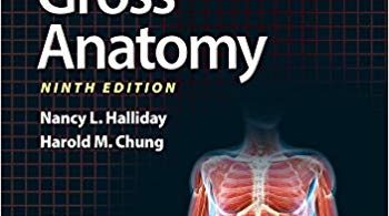 BRS Gross Anatomy Board Review Series 9th