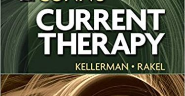 Conn's Current Therapy 2019 1st Edition
