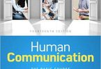 Human Communication The Basic Course 14th Edition