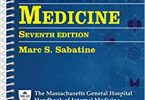 Pocket MedicineThe Massachusetts General Hospital Handbook of Internal Medicine7e