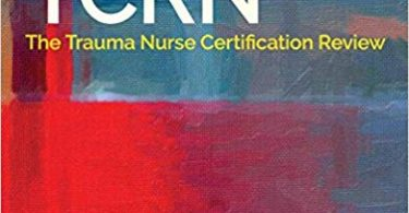 TCRN Certification Review 1st Edition