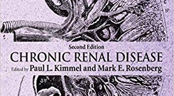 Chronic Renal Disease 2nd Edition