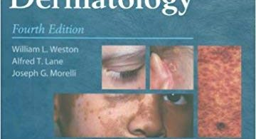 Color Textbook of Pediatric Dermatology 4th Edition