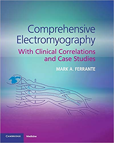 Comprehensive Electromyography1st Edition