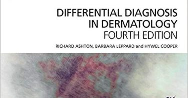Differential Diagnosis in Dermatology 4th Edition