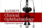 Kanski's Clinical Ophthalmology A Systematic Approach 9th Edition