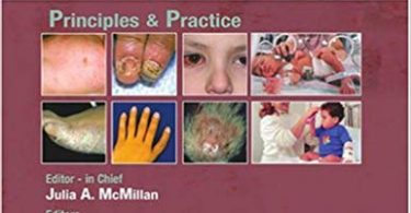 Oski's Pediatrics Principles and Practice 4th edition