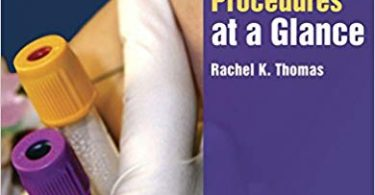 Practical Medical Procedures at a Glance 1st Edition