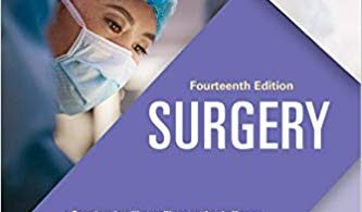 Surgery PreTest Self-Assessment and Review 14th Edition