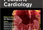 Anderson's Pediatric Cardiology 4th edition