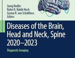 Diseases of the Brain Head and Neck Spine 2020–2023 Diagnostic Imaging 1st edition