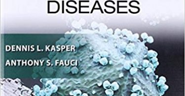 Harrison's Infectious Diseases 3rd Edition
