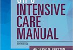 Oh's Intensive Care Manual 8th edition