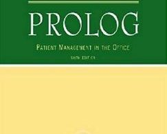 PROLOG Patient Management in Office 6th edition