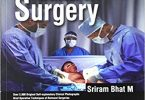 Srb's Manual of Surgery 6th edition