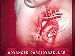Advanced Cardiovascular Life Support ACLS Provider Manual 16th Edition