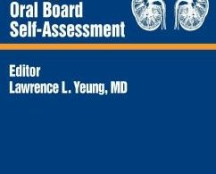 Choe's Urology Oral Board Self-Assessment – 4th edition
