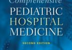 Comprehensive Pediatric Hospital Medicine 2nd edition