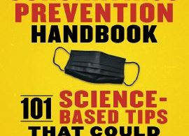 Coronavirus Prevention Handbook 101 Science Based Tips That Could Save Your Life 1st edition