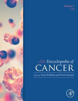 Encyclopedia of Cancer 3rd edition
