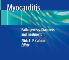 Myocarditis Pathogenesis Diagnosis and Treatment 1st edition