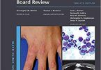 Mayo Clinic Internal Medicine Board Review 12th Edition