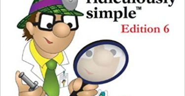 Clinical Microbiology Made Ridiculously Simple 6th Edition