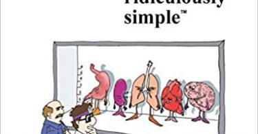 Clinical Pathophysiology Made Ridiculously Simple 1st Edition