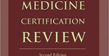 Family Medicine Certification Review 2nd Edition
