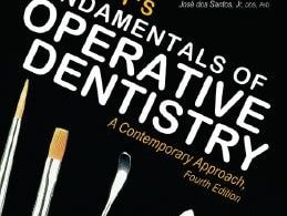 Fundamentals of Operative Dentistry A Contemporary Approach – 4th edition