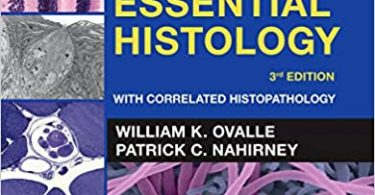Netter's Essential Histology 3rd Edition 2020