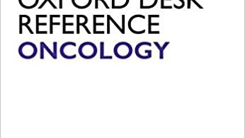 Oxford Desk Reference Oncology 1st Edition