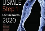 USMLE Step 1 Lecture Notes 2020