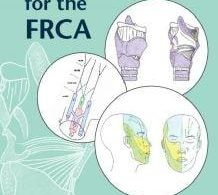 Anatomy for the FRCA 1st edition