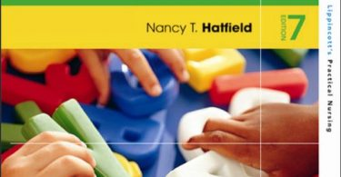 Broadribb's Introductory Pediatric Nursing 7th Edition