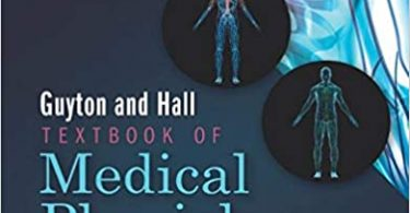 Guyton and Hall Textbook of Medical Physiology 14th Edition 2020