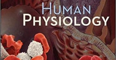 Human Physiology 15th Edition