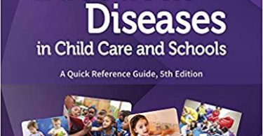 Managing Infectious Diseases in Child Care and Schools 5th ed 2020