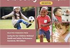Preventing Childhood Obesity in Early Care and Education Programs 3rd Edition 2020