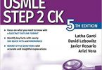 Step-Up to USMLE Step 2 CK 5th Edition