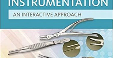 Surgical Instrumentation An Interactive Approach 3rd Edition