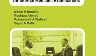 History Taking and Communication Skill Stations for Internal Medicine Examinations