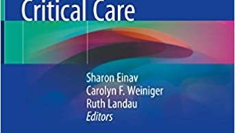 Principles and Practice of Maternal Critical Care 2020