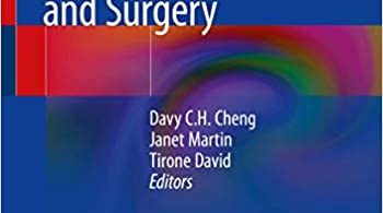 vidence-Based Practice in Perioperative Cardiac Anesthesia and Surgery1st ed. 2021