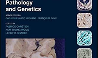 Infections of the Central Nervous System Pathology and Genetics 1st edition