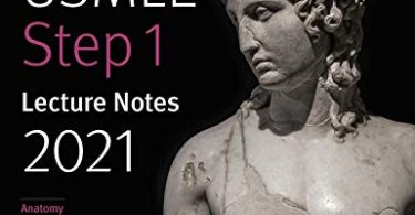 USMLE Step 1 Lecture Notes 2021 Anatomy