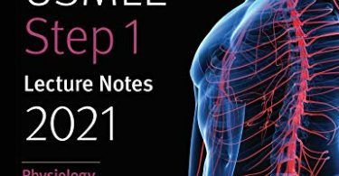 USMLE Step 1 Lecture Notes 2021 Physiology