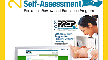 2021 PREP Self-Assessment